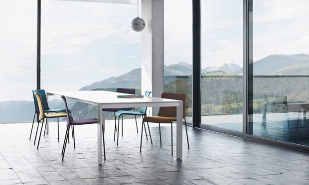Tisch soma von kettnaker for Tisch design award