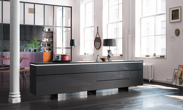 schlafen leicher wohnen interl bke b b italia flexform cassina walter knoll edra. Black Bedroom Furniture Sets. Home Design Ideas