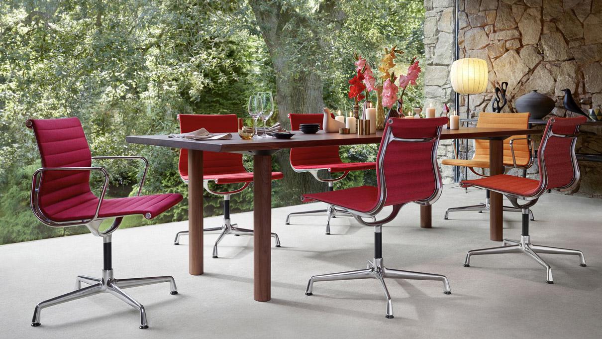 Vitra-Aluminium-Chair