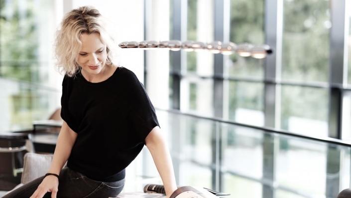 Katja Leicher