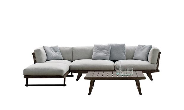 outdoor m bel gio von b b italia. Black Bedroom Furniture Sets. Home Design Ideas