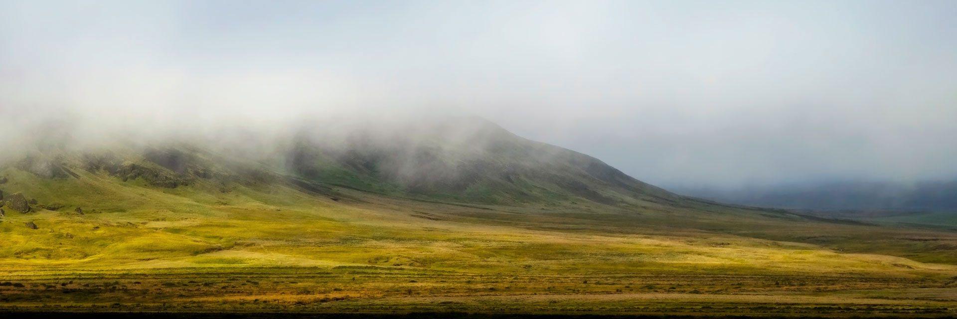 Thomas Menk Iceland