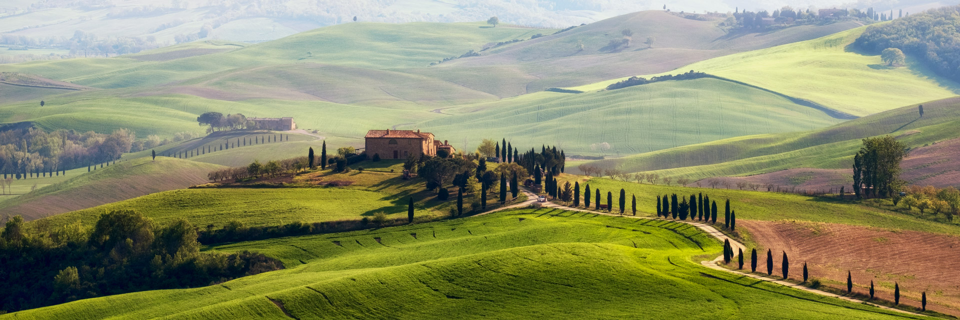 Thomas Menk Tuscany