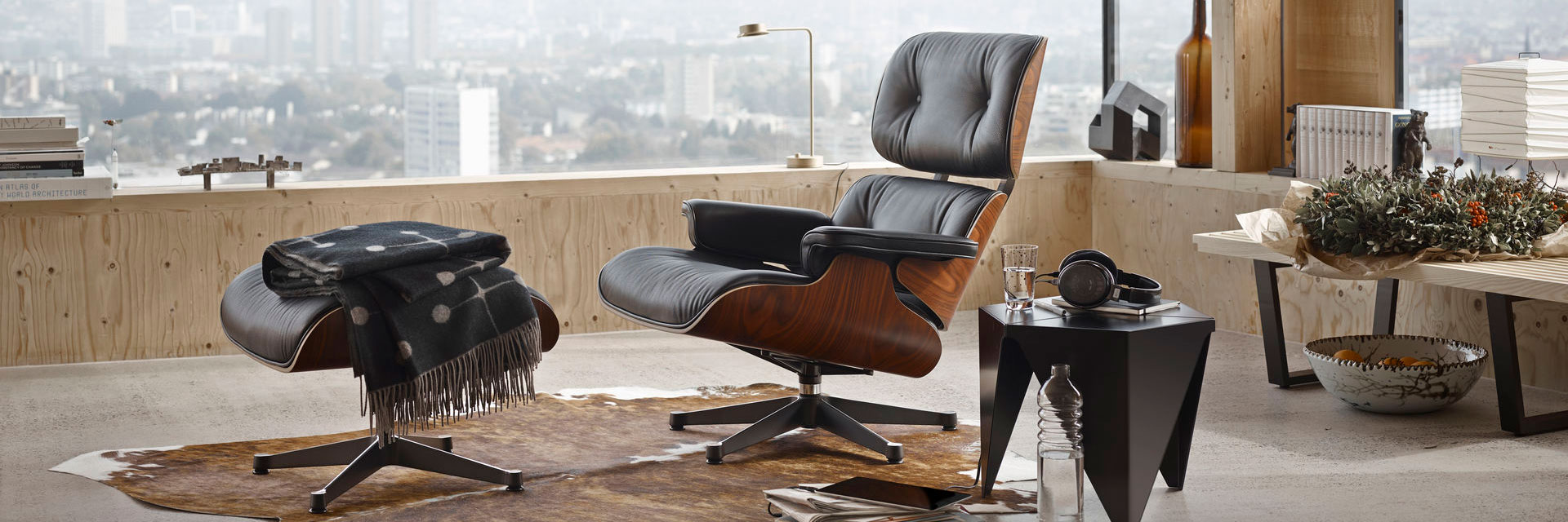 Lounge Vitra Chair
