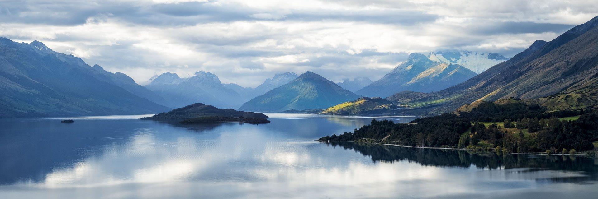 Thomas Menk VNew Zealand