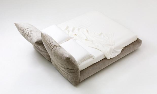 Betten von Edra
